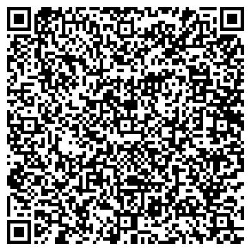 QR-код с контактной информацией организации ЦЕНТР ТЕХНИЧЕСКОГО СВЕТА, ООО
