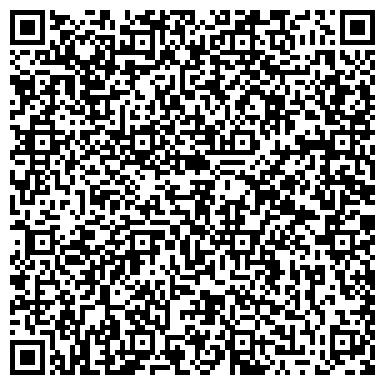 QR-код с контактной информацией организации ЭЛЕКТРОПРОЕКТ ДОПОЛНИТЕЛЬНЫЙ ОФИС, ООО