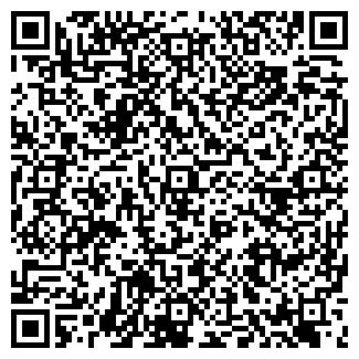 QR-код с контактной информацией организации ЭТМ, ЗАО