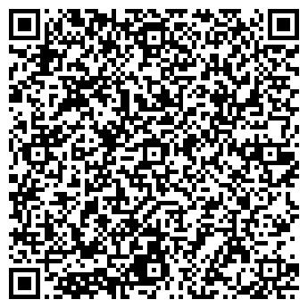 QR-код с контактной информацией организации LINWEST ТК