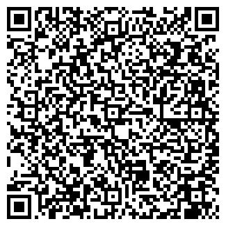 QR-код с контактной информацией организации АЭРОПРОМ