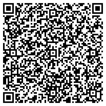 QR-код с контактной информацией организации ЗАВОД РАДИОАППАРАТУРЫ