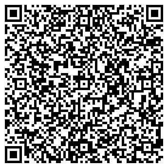QR-код с контактной информацией организации РАДИОСВЯЗЬ, ООО