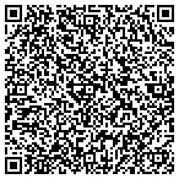 QR-код с контактной информацией организации АКВА-МИР УРАЛА ТД, ООО
