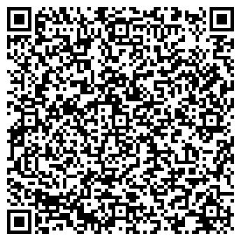 QR-код с контактной информацией организации ТЕРМ, НПФ