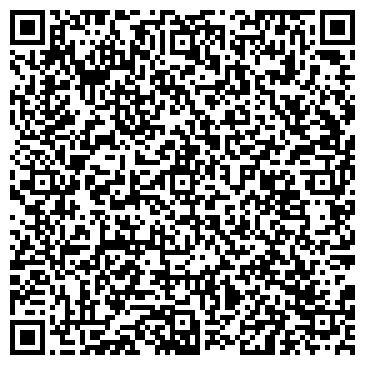 QR-код с контактной информацией организации УРАЛТРАНСГАЗ ООО ФИЛИАЛ