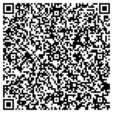 QR-код с контактной информацией организации ОАО «Екатеринбургэнергосбыт»