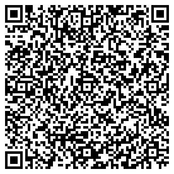 QR-код с контактной информацией организации ЗАО ВЯТКА-ЭЛЕКТРА