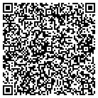 QR-код с контактной информацией организации ТРИН
