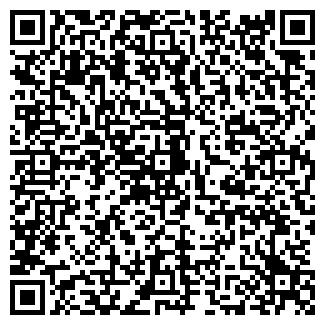 QR-код с контактной информацией организации НПК СИМ-РОСС