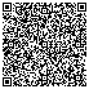 QR-код с контактной информацией организации САТУРН ПП, ЗАО