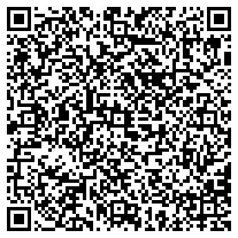 QR-код с контактной информацией организации ТЕХПРОМ СК, ООО