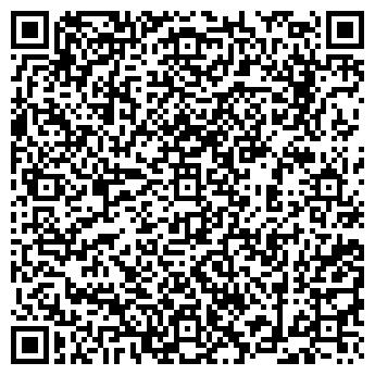 QR-код с контактной информацией организации УРАЛ ЦЗД-ТРЕЙДИНГ