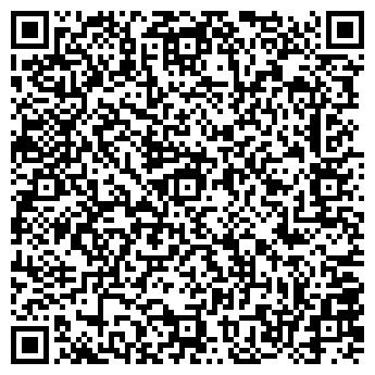 QR-код с контактной информацией организации ЭТЛ-УРАЛ, ЗАО