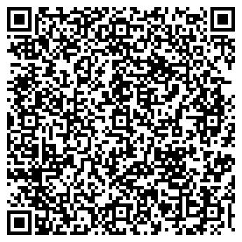 QR-код с контактной информацией организации ТЕЛКО УРАЛ, ООО