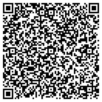 QR-код с контактной информацией организации ЭЛЕКТРОПРИВОД