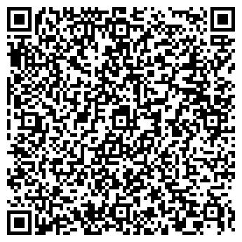 QR-код с контактной информацией организации АВТОРИТЕТ-М, ООО