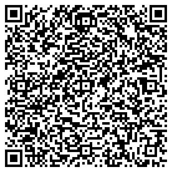 QR-код с контактной информацией организации ЗВУК, ОАО