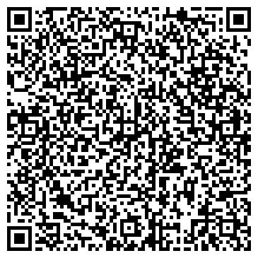 QR-код с контактной информацией организации КОНТУР ООО ГРИН-СОФТ