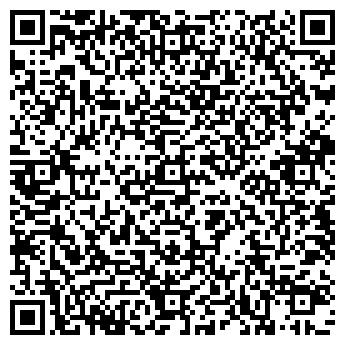 QR-код с контактной информацией организации МЕЛТЕКС