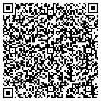 QR-код с контактной информацией организации ПРОМПЛАСТИКАТ ТД, ООО