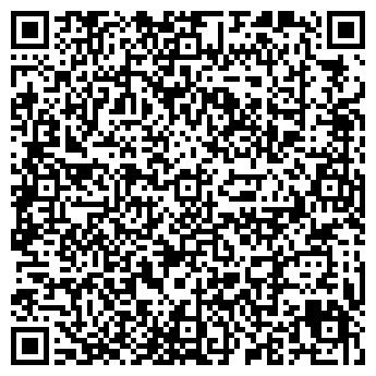 QR-код с контактной информацией организации ПРОМУРАЛСЕРВИС, ООО