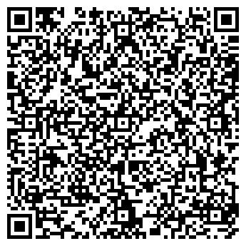 QR-код с контактной информацией организации ПРОМЭНЕРГОМЕТ, ЗАО