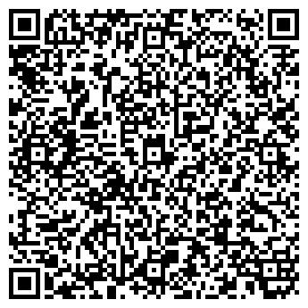 QR-код с контактной информацией организации УРАЛКАБЕЛЬ БАЗА, ЗАО