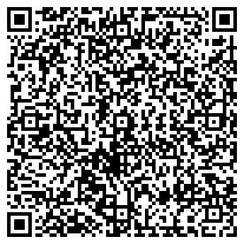 QR-код с контактной информацией организации ЭЛЕКТРОСИЛА, ООО