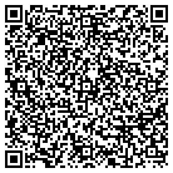 QR-код с контактной информацией организации ЭЛКАБ-УРАЛ ПКФ, ООО