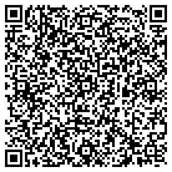 QR-код с контактной информацией организации ООО ТЕРМ