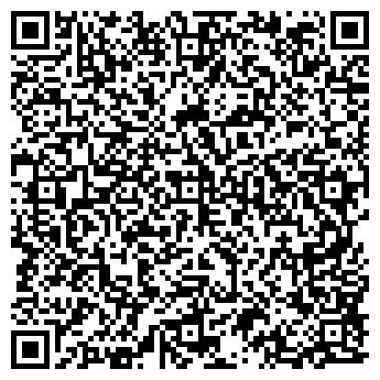 QR-код с контактной информацией организации АИР-ЭЛЕКТРО ТД, ООО