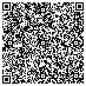 QR-код с контактной информацией организации Альянс-Трейд-С