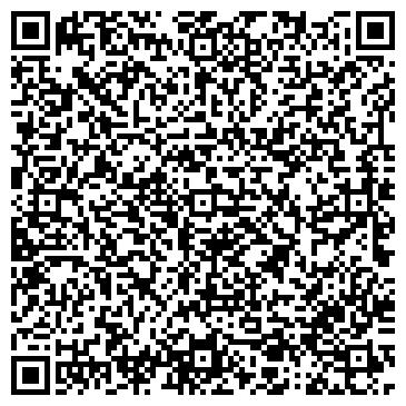 QR-код с контактной информацией организации АЛЬЯНС-ЭЛЕКТРО-УРАЛ, ЗАО