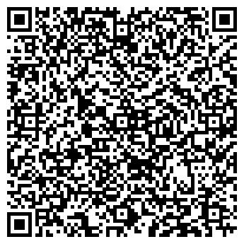 QR-код с контактной информацией организации ЕЭС УРАЛ, ООО