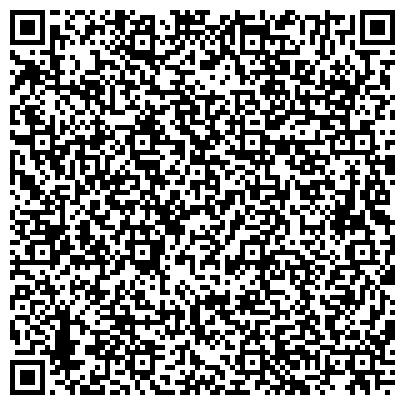 QR-код с контактной информацией организации КАТАРСИС НАУЧНО-ПРОИЗВОДСТВЕННАЯ КОМПАНИЯ ООО ФИЛИАЛ В Г. ЕКАТЕРИНБУРГЕ