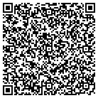 QR-код с контактной информацией организации ОДО Г. ГРОДНОЦЕНТРСЕРВИС ПРС