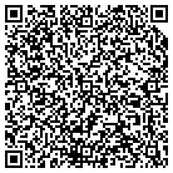 QR-код с контактной информацией организации КОНТАКТ, НПО