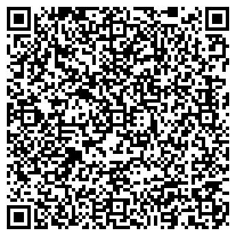 QR-код с контактной информацией организации МЕГАВОЛЬТ, ЗАО