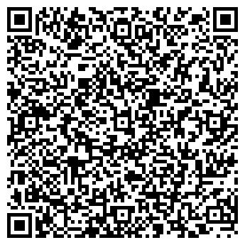 QR-код с контактной информацией организации Г. ГРОДНОЭНЕРГО РУП