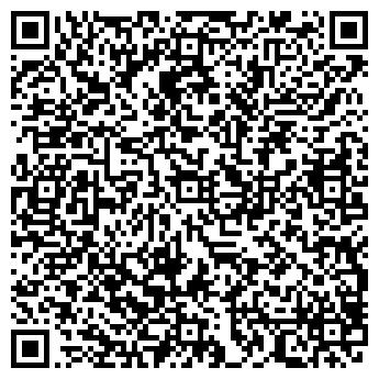QR-код с контактной информацией организации ЦЕКОМ-ПЛЮС, ООО