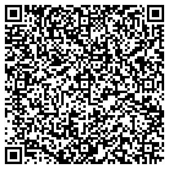 QR-код с контактной информацией организации ЭЛЕКТРО-ОПТИМ