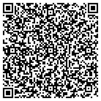 QR-код с контактной информацией организации ЭНПРОМ, ООО