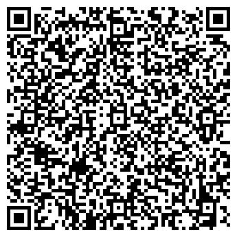 QR-код с контактной информацией организации ООО РЕСУРСТЕХНО