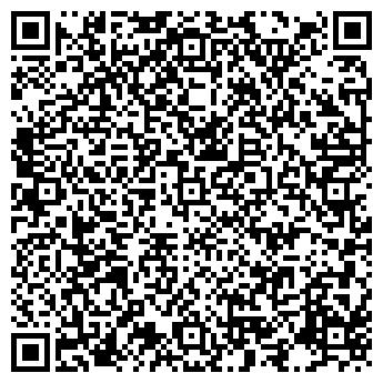 QR-код с контактной информацией организации ООО ТЕХНОГРУПП