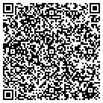QR-код с контактной информацией организации ООО ГИДРОФЛОУ