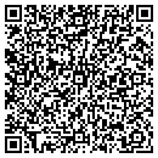 QR-код с контактной информацией организации ДАБРАБЫТ