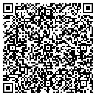 QR-код с контактной информацией организации ООО СВГАЗ