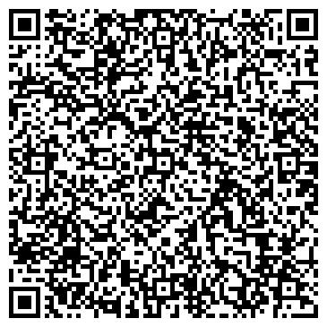 QR-код с контактной информацией организации АРЕВА ПЕРЕДАЧА И РАСПРЕДЕЛЕНИЕ, ЗАО