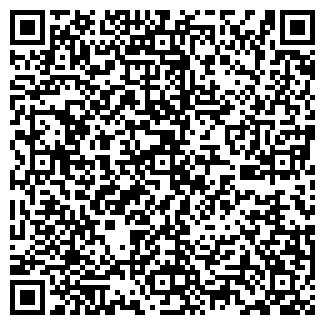 QR-код с контактной информацией организации ГАЗПРИБОР